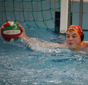 Een baantje zwemmen met ... Tim Meeuwissen!